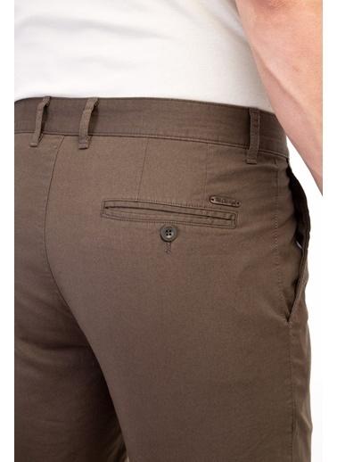 Kiğılı Pantolon Haki
